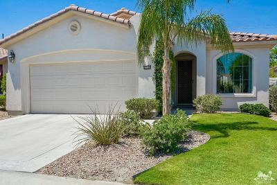 Indio Single Family Home For Sale: 80140 Avenida Linda Vista