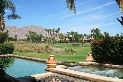 La Quinta Single Family Home For Sale: 80898 Spanish Bay