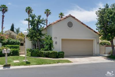 Desert Breezes Condo/Townhouse For Sale: 77691 South Calle Las Brisas S South