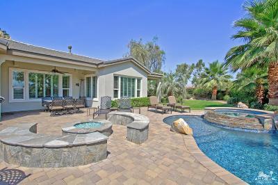 La Quinta CA Single Family Home For Sale: $695,000