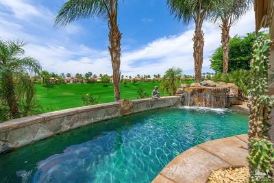 Palm Desert Single Family Home For Sale: 391 Tomahawk Drive