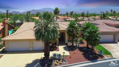 Palm Desert Single Family Home For Sale: 15 Covington Dr. Drive