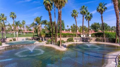 Palm Desert Condo/Townhouse For Sale: 89 Conejo Circle