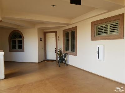 Palm Desert, Indio, La Quinta, Indian Wells, Rancho Mirage Condo/Townhouse For Sale: 2710 Via Calderia