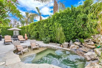 Indio Single Family Home For Sale: 48536 Via Carisma