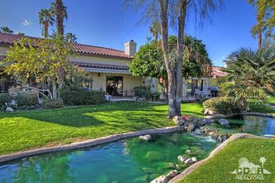 Palm Desert Condo/Townhouse For Sale: 512 Flower Hill Lane