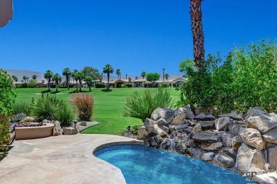 Palm Desert CA Single Family Home For Sale: $895,000