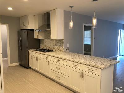 Indio Single Family Home For Sale: 82380 Garden Avenue