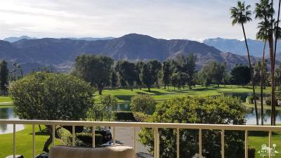 Rancho Mirage Condo/Townhouse Sold: 900 Island Dr, Drive #314