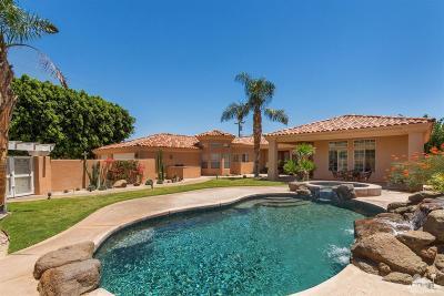 La Quinta CA Single Family Home For Sale: $589,000