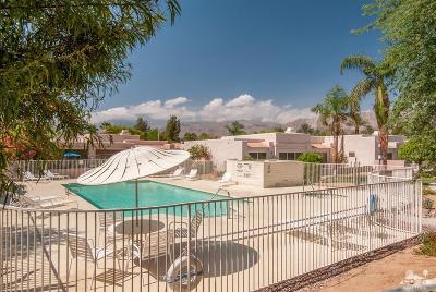 La Quinta Condo/Townhouse For Sale: 48130 Via Hermosa