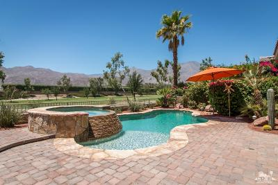 La Quinta Single Family Home For Sale: 81817 Rustic Canyon Drive