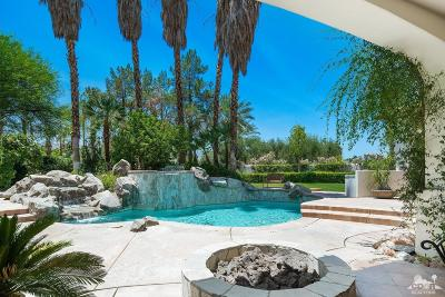 Rancho Mirage Single Family Home For Sale: 30 Clancy Lane Estates