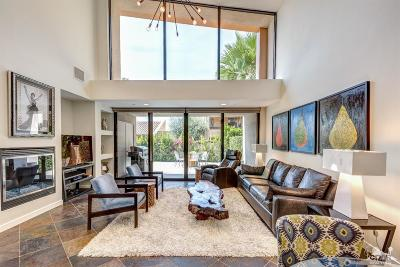Palm Springs Condo/Townhouse For Sale: 439 North Avenida Caballeros