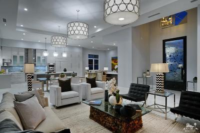 La Quinta Single Family Home For Sale: 80840 Via Portofino