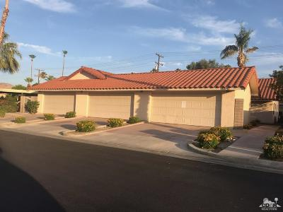 Palm Desert Multi Family Home For Sale: 74431 Driftwood Drive
