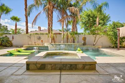 Indio Single Family Home For Sale: 80321 Paseo De Norte