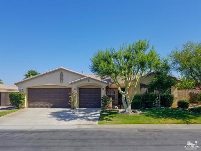 Indio Single Family Home For Sale: 83308 Greenbrier Drive