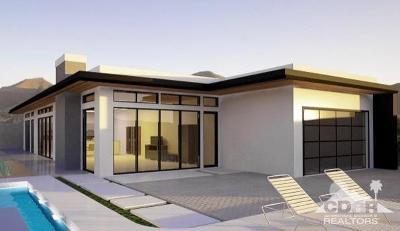 La Quinta CA Single Family Home For Sale: $699,900