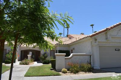 Desert Falls C.C. Condo/Townhouse For Sale: 158 Desert Falls Circle