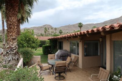 Rancho Mirage Condo/Townhouse For Sale: 40070 Via Del Cielo
