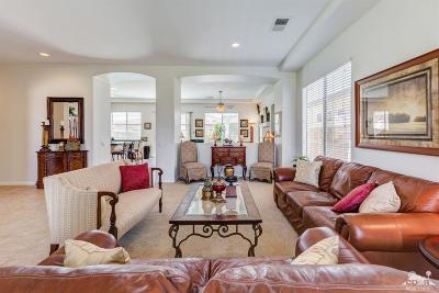 Cathedral City Single Family Home Contingent: 30744 Sterling Road