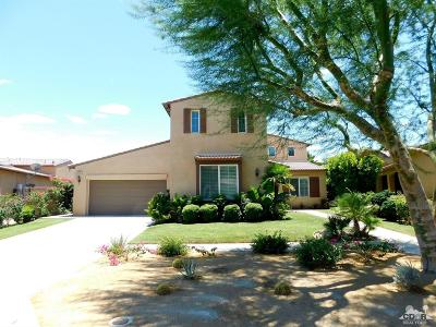 Indio Single Family Home For Sale: 82663 Lordsburg Drive