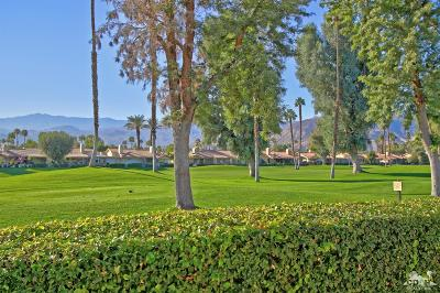 Palm Desert Condo/Townhouse For Sale: 431 North Sierra Madre