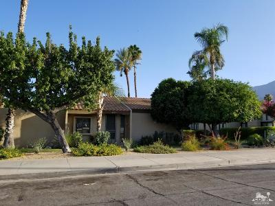 Palm Springs Condo/Townhouse For Sale: 1777 East Ramon Road #1