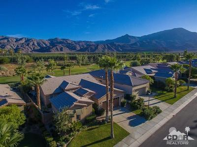 La Quinta Single Family Home For Sale: 81901 Rustic Canyon Drive