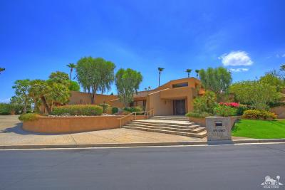 Palm Desert Single Family Home For Sale: 49260 Sunrose Lane