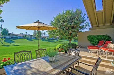 Palm Desert Condo/Townhouse For Sale: 323 Appaloosa Way