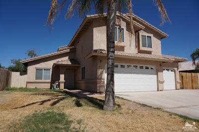 riverside Single Family Home For Sale: 810 Cypress Lane