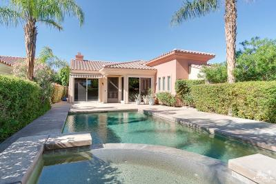 La Quinta Single Family Home Contingent: 78807 Breckenridge Drive