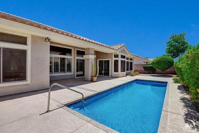 Palm Desert Single Family Home For Sale: 78615 Dancing Waters Road