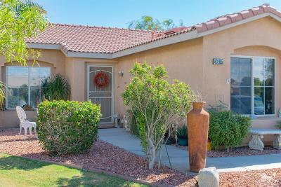 Indio Single Family Home For Sale: 83955 Carolina Court