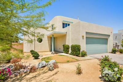 Palm Springs Single Family Home For Sale: 4941 Frey Way