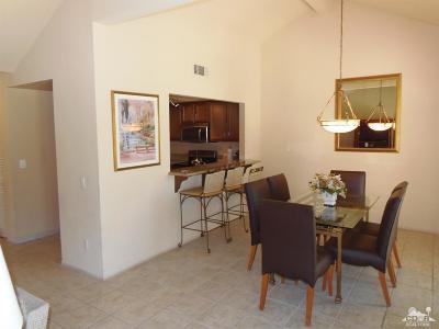 Palm Desert Single Family Home For Sale: 42723 Avenida Alicante #442-1