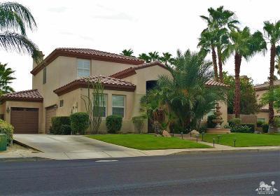 La Quinta CA Single Family Home For Sale: $645,000