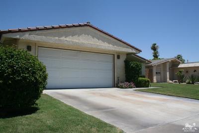 Palm Desert Single Family Home For Sale: 77596 Edinborough Street