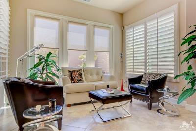 Indio Single Family Home For Sale: 81390 Avenida Montura