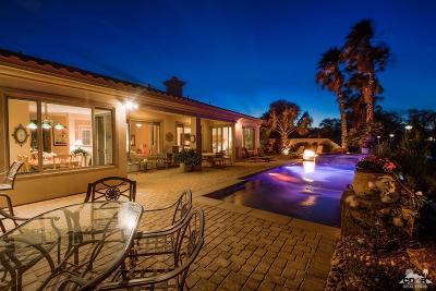 Indio Single Family Home For Sale: 81066 Avenida Sombra