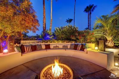 Palm Desert Single Family Home For Sale: 72789 Bel Air Rd.