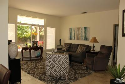 Palm Desert, Indio, La Quinta, Indian Wells, Rancho Mirage Single Family Home For Sale: 78885 Champagne Lane