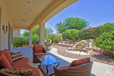 Indio CA Single Family Home Contingent: $315,000