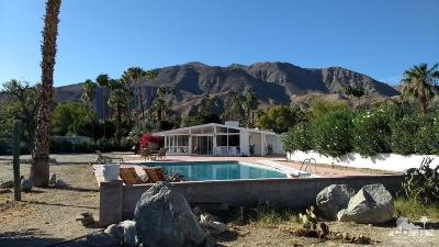 Rancho Mirage Single Family Home For Sale: 42730 Dunes View Road