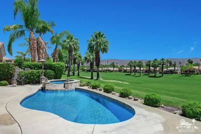 Palm Desert Single Family Home For Sale: 876 Mission Creek Drive