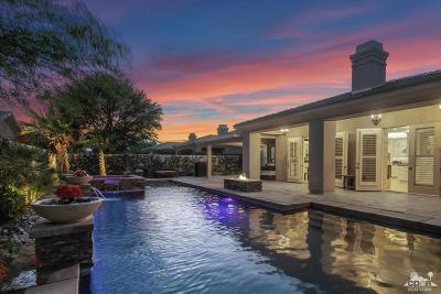 Rancho Mirage Single Family Home For Sale: 13 Provence Way