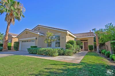 La Quinta Single Family Home For Sale: 60286 Prickly Pear Lane