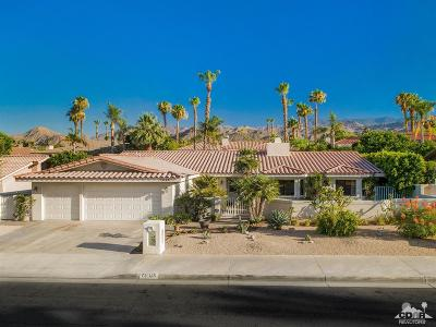 Palm Desert Single Family Home For Sale: 73165 Skyward Way